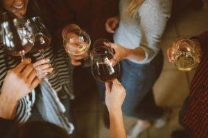 Alkoholia netistä kotiovelle