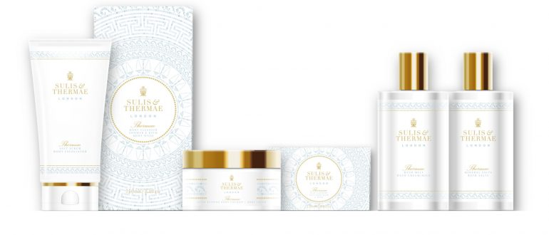 Sulis and Thermae Bath and Body